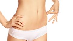 Какие точки на теле массировать, чтобы похудеть