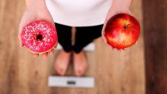 Как быстро похудеть к новому году: диета и эффективные упражнения