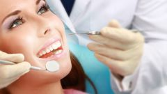 Как установить зубной имплантат при пародонтите