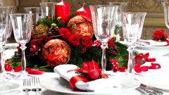 Диетические рецепты для новогоднего стола