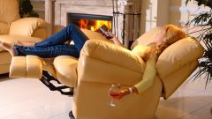 Что такое кресло-реклайнер
