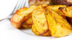 Как приготовить вкусную жареную картошку: советы хозяйкам