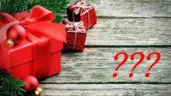 Что дарить на Новый год, если нет денег на подарки?