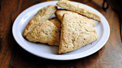 Как приготовить яблочно-коричное печенье к Новому году
