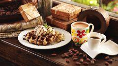 Как приготовить вкусные десерты к празднику