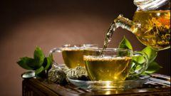 Как пить зеленый чай, чтобы сбросить лишний вес