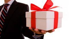 Что подарить своему начальнику