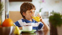 Как правильный завтрак влияет на организм