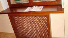 Как сделать декоративные решетки на радиаторы отопления