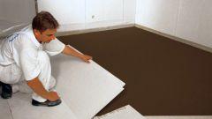 Как сделать ремонт пола в квартире своими руками поэтапно