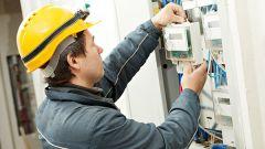 Как правильно подключить электросчетчик однофазный