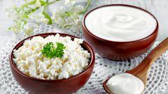 Что можно приготовить из обезжиренного творога во время диеты