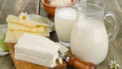 Как оценить качество молочных продуктов