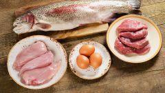 Как определить качество мяса и рыбы