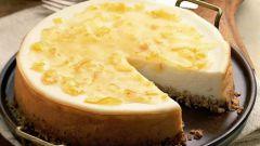 Как приготовить творожный торт с сухофруктами без выпечки