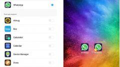 Как установить два одинаковых приложения на смартфоне c Android