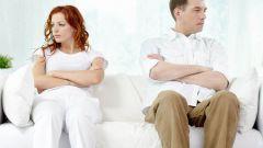 Как избежать ссор и развода в браке