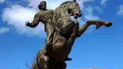 Кем был Евпатий Коловрат - это легенда или реальный персонаж