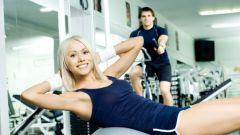С чего начать тренировки в тренажерном зале