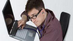 Что делать, если ноутбук не работает