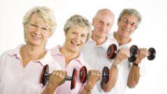 Как сохранить память до старости