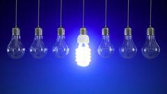 Как экономить электричество в доме: выбираем освещение