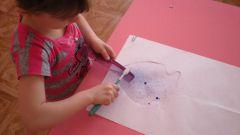 Как нарисовать картину
