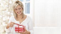 Что подарить женщине-Тельцу