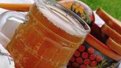 Рецепт медовухи домашней