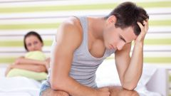 Почему у мужа не встает