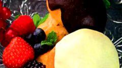 Как испечь кекс «Ромовая баба»