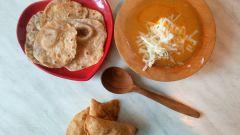 Как сделать вкуснейший обед из простых продуктов