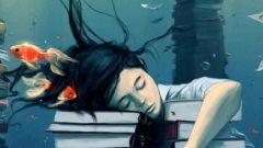 К чему женщине снится рыба