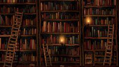 Какую книгу почитать: экспресс-тест