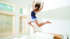 Как научиться легко просыпаться и заряжаться отличным настроением с утра