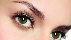 Простые рецепты для красоты глаз