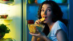 Что можно съесть на ночь, чтобы не поправиться