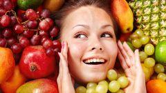 Какие продукты продляют молодость и здоровье кожи лица