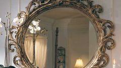 Народные приметы о зеркалах