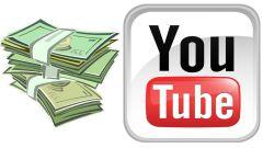 Сколько платит Youtube за 1000 просмотров