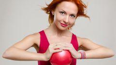 Как улучшить форму груди с помощью йоги