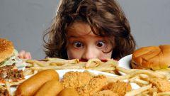 Как много есть и похудеть
