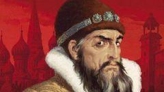 Загадки истории: смерть Ивана Грозного