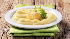 Как приготовить идеальное картофельное пюре - 7 ошибок хозяек