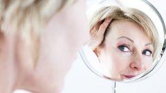 Как замедлить появление седых волос