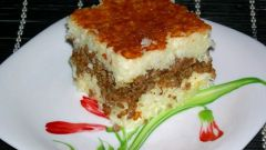 Как приготовить рисовый пудинг с куриной печенью