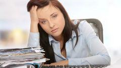 Как побороть весеннюю усталость