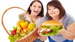 Как снизить суточную норму калорий