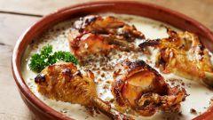 Как приготовить куриные голени с гречкой в мультиварке