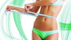 Как легко и быстро сбросить вес
